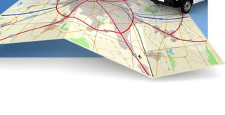 GPS Tracker voor alle objecten of voertuigen die u wenst te volgen